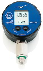 Digital Manometers Keller LEO2