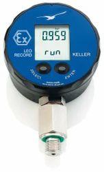 Digital Manometers Keller LEO2