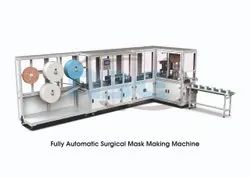 NBG ZD175 Fully Automatic Surgical Face Mask Making Machine