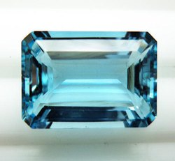 Aquamarine Stone Gemstones