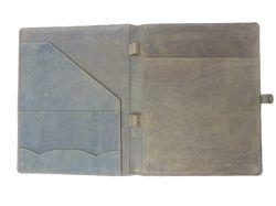 Buffalo Leather Designer Port Folio