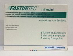 Rasburicase Injection