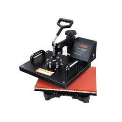 10 In 1 Sublimation Heat Press Machine