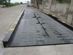 Computerized Truck Weighbridge
