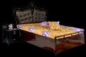 Metal Design Bed
