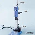 Homogeniser Dispersers T25 IKA