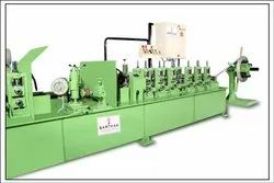 Stainless Steel Industrial Tube Mill Machine