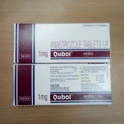 Qubol 1mg Tablets