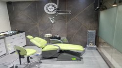 Crb El 02 Model Dental Chair
