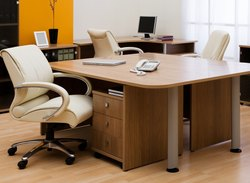 Area Wise Planing OFFICE FURNITURE
