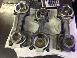 Connecting Rod Reconditioning