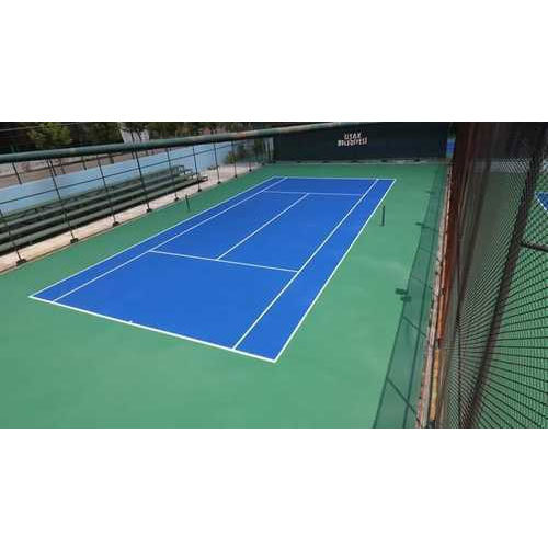 Multi Sports Delhi Manufacturer Of Artificial Turf Tennis Court