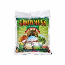 Growmuss Humic Based Organic Promoters