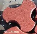Colorado / Milano Paver Mould