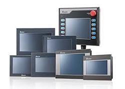 All type HMI displays