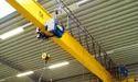 Single Girder Underslung Cranes