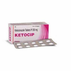 Ketocip Tablets