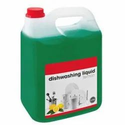 Clean Bell Dish Wash Liquid, Packaging Size: 5 Liter