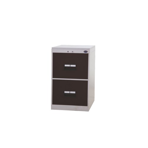 Steel N Style SnS 22 26 Kg Two Drawer Filing Cabinet