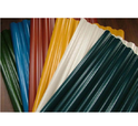 Color Coated Galvalume Sheets