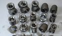 Stainless Steel Coupling 304