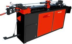 Special Purpose Pipe Bending Machine