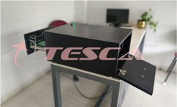 Tesca - UV-C Disinfection Chamber For Documents