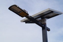 IP66 Solar Street Light