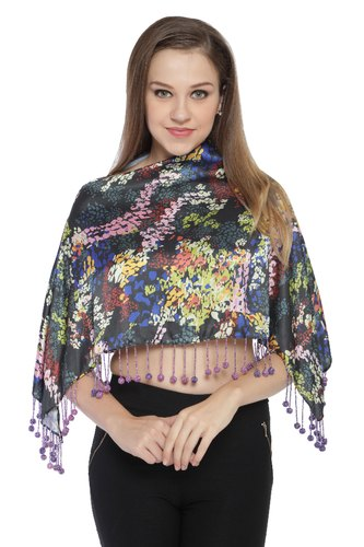7948fa10a5 Beach Tunics - Ladies Printed Ruhana top Exporter from Mumbai