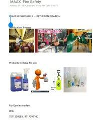 in Commercial Sanitization Sanitation Hygiene & Pest Control