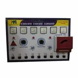 ITI DC Control Panel, For Educational