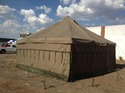 Army Operation Tent