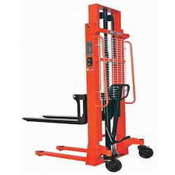 Hydraulic Fork Lifter