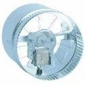 Circular Duct Inline Fan
