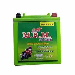 MP12V-5LP Motorcycle Battery