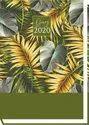 Flora Prime Diary Royal A11