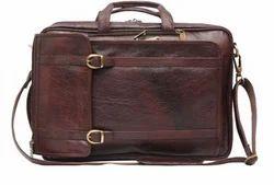 EL35 15 inch Expandable Laptop Messenger Bag