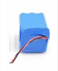 11.1V 6600 mAh-7200mAh Lithium Ion Battery