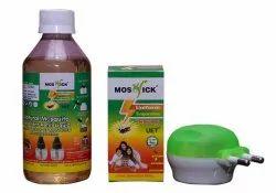 Liquid Mosquito Vaporizer
