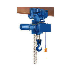 Robust Electric Chain Hoist