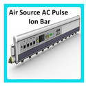 Air Source AC Pulse Ionizer Bar
