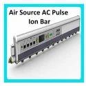 Air Source AC Pulse Ionizer Bar