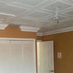 Ceiling Coverings