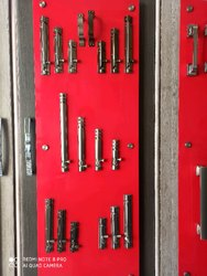 Stainless Steel Door And Window Tower Bolt