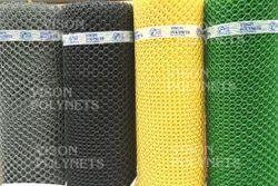 Hexagonal Garden Fencing Net