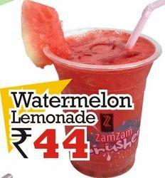 Zam Watermelon Lemonade Juice, Packaging: Glass