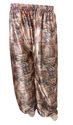 Indian Ethnic Printed Palazzo Pants
