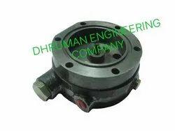Grasso Compressor Oil Pump