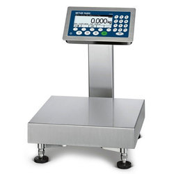 Platform Industrial Weighing Scales