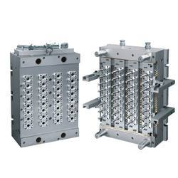 Steel Industrial Injection Mold
